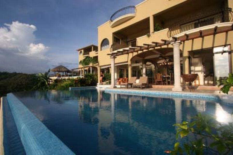 Huatulco oaxaca mexico rentals for Villas huatulco
